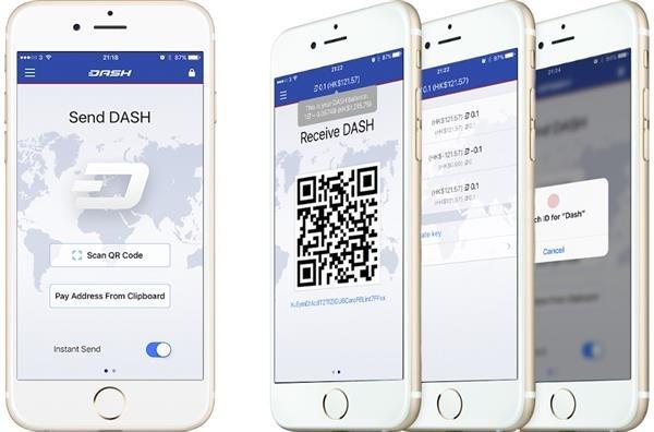 dash iphone download