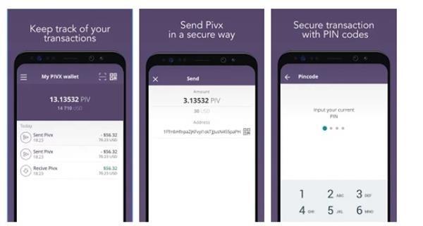 download pivx wallet
