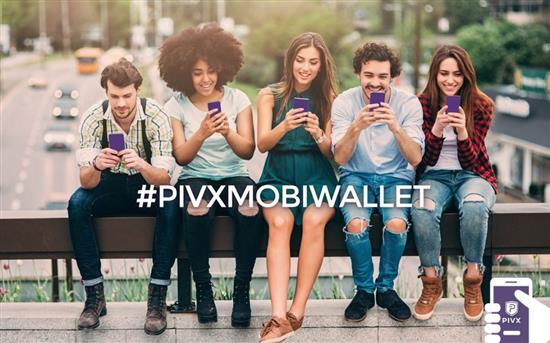 official android pivx wallet