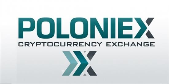 Poloniex to stop trading during hard fork
