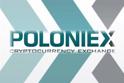 poloniex bitcoin cash