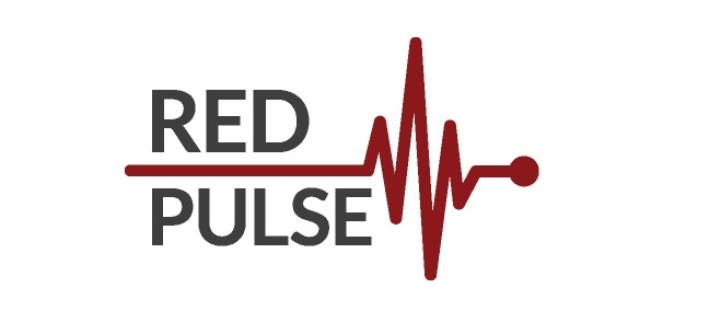 red pulse ico