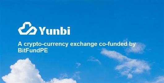 Yunbi to shut down