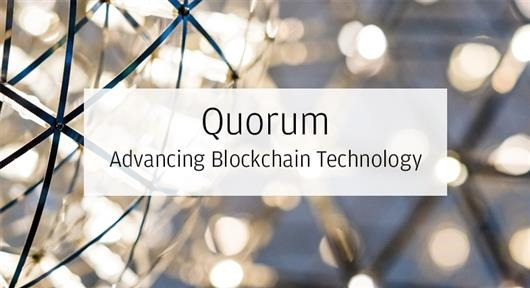 JP Morgain adds Zcash into Quorum blockchain