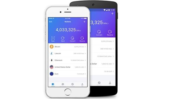 mobi wallet iphone
