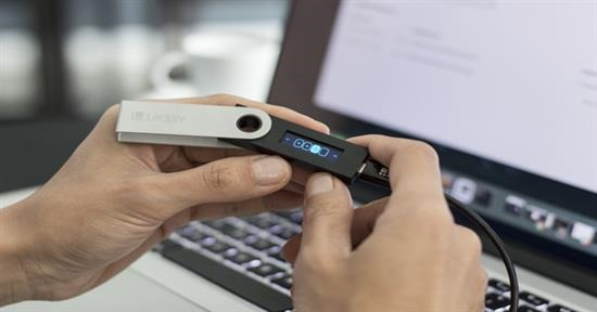 Ledger Support added for Bitcoin Gold