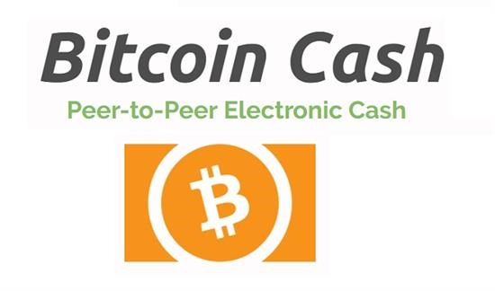 bcash coin