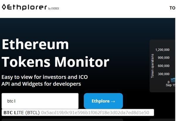 btcl token
