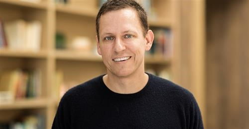 Peter Thiel bitcoin