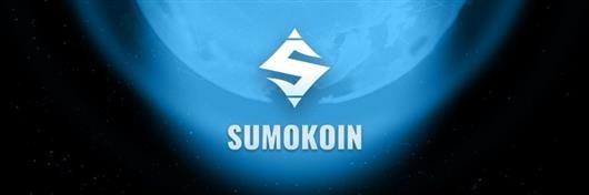Sumokoin Wallet updated