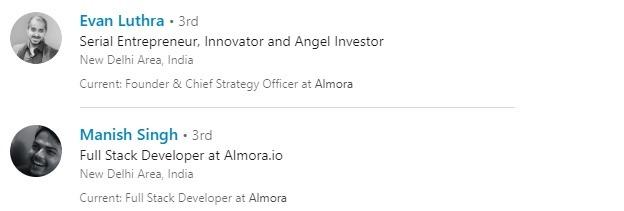 almora scam warning