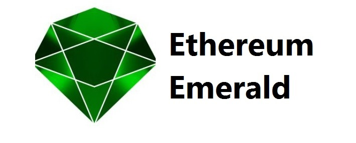 ethereum emerald