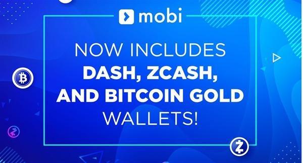 mobi wallet