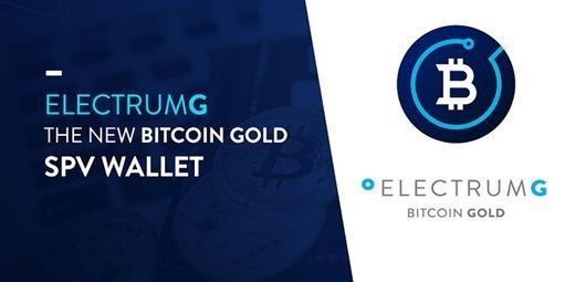 electrum bitcoin gold wallet