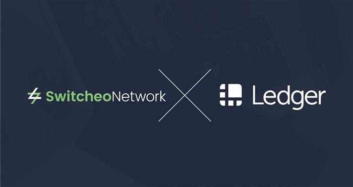 switcheo partnership
