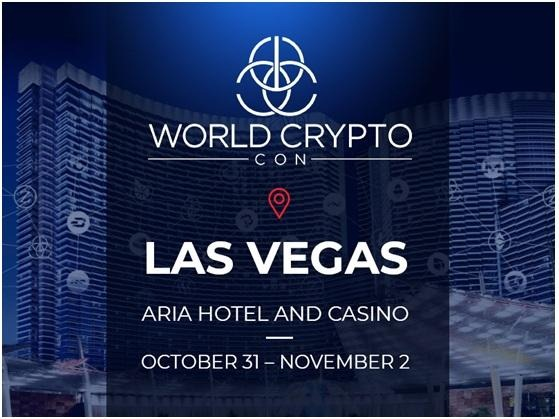 World Crypto Coin Con
