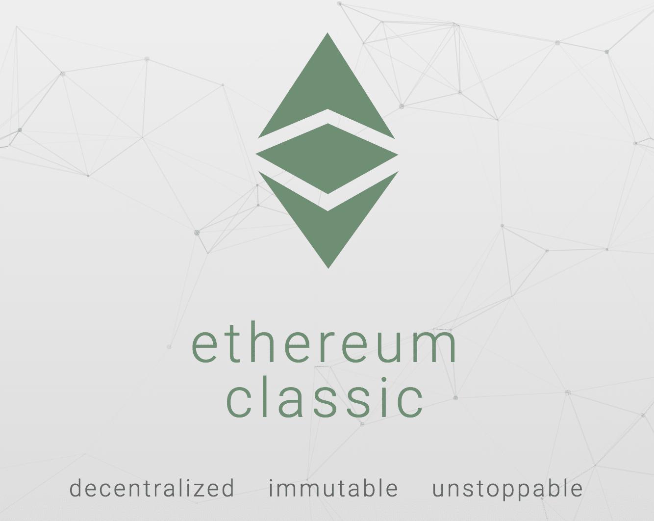 Ethereum Classic github