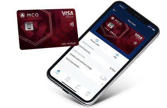 mco card usa