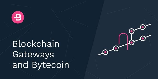 bytecoin blockchain gateways