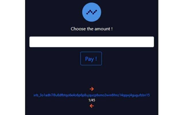 nano pay