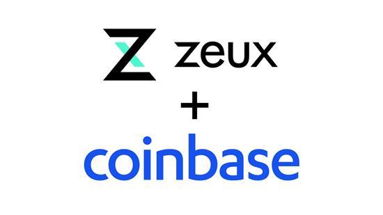zeuxcoin coinbase
