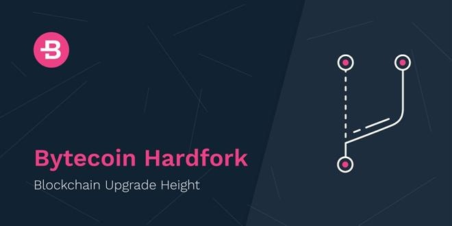 bytecoin hard fork 2019
