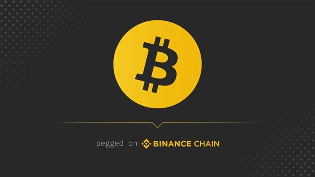 BTCB coin
