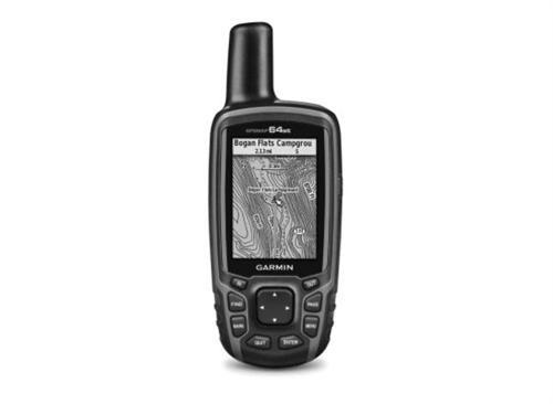 handheld GPS tracker