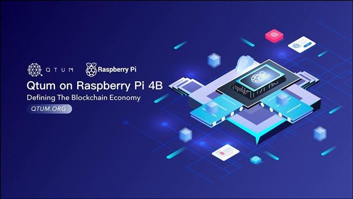 run qtum core wallet on raspberry pi