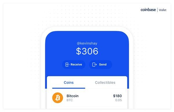 Coinbase Wallet removed