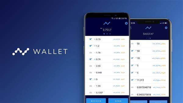 Nano Wallet Company