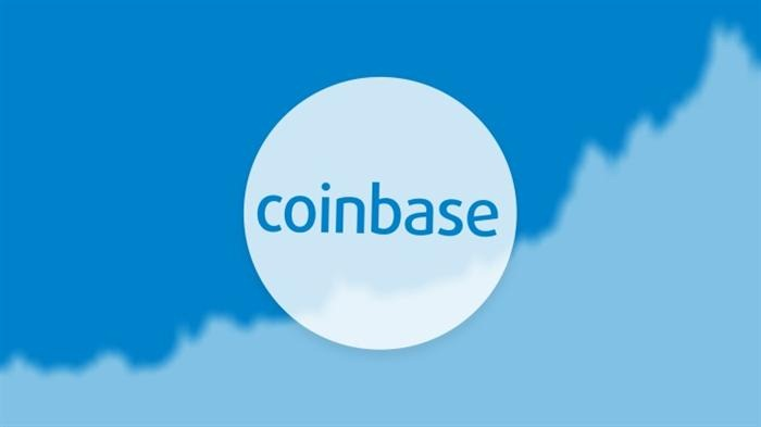 coinbase patent
