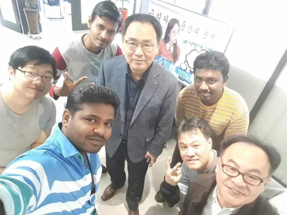 instant bitex team members