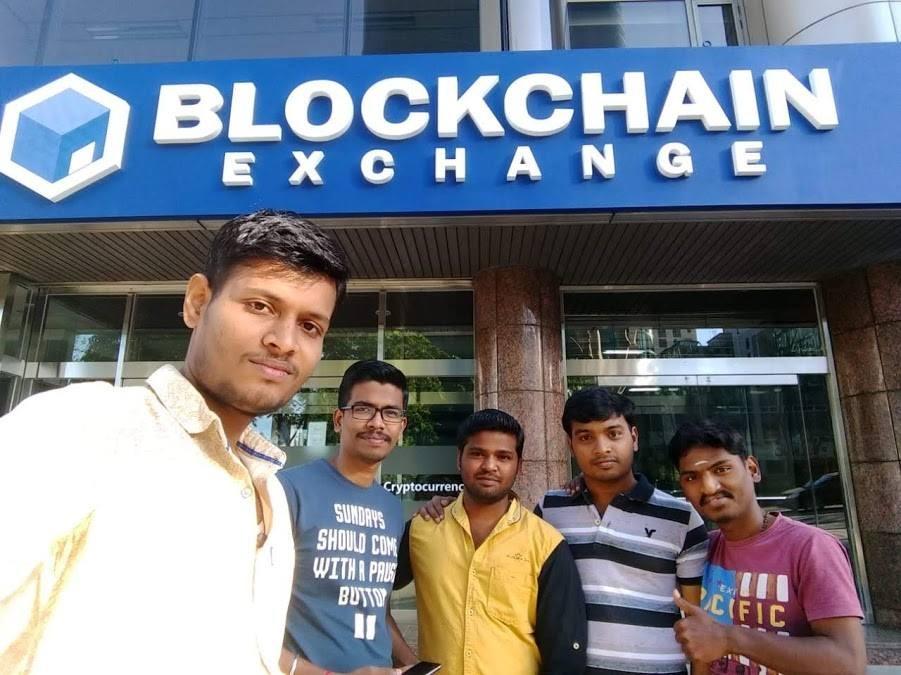 instant bitex team