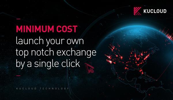 kucloud create cryptocurrency exchange