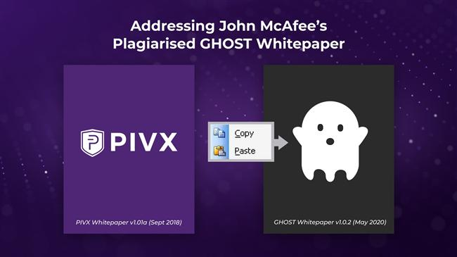 ghost coin pivx whitepaper