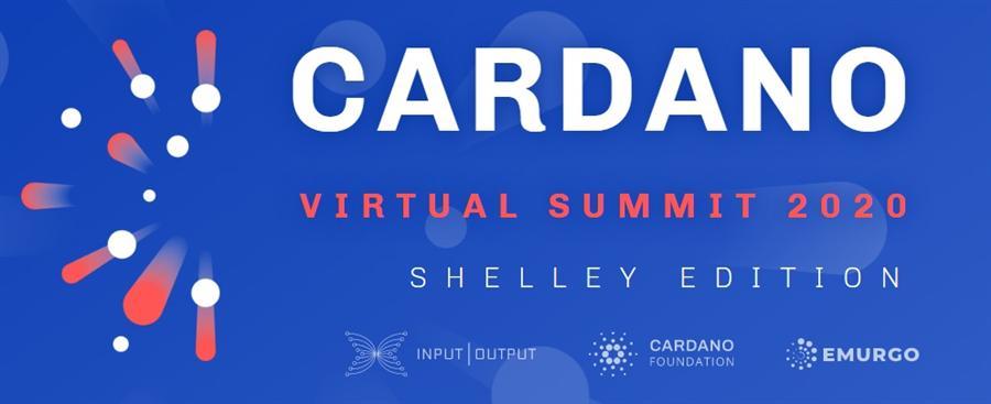 Cardano Summit 2020