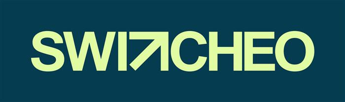 new switcheo logo