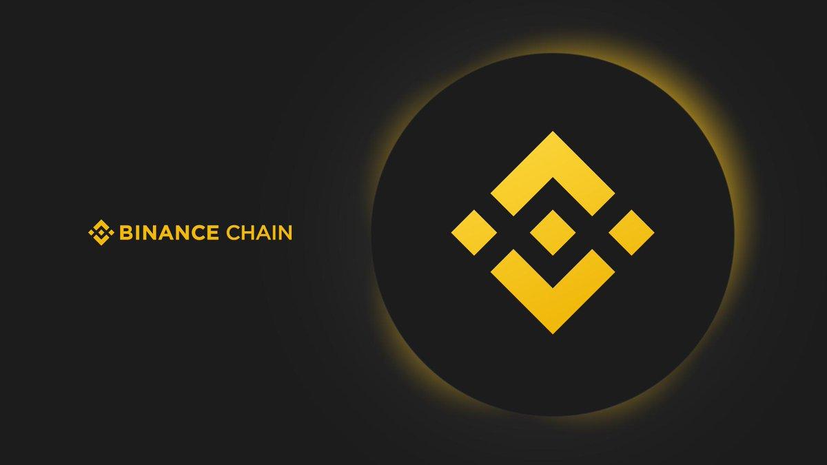 Binance Chain Mainnet Nightingale