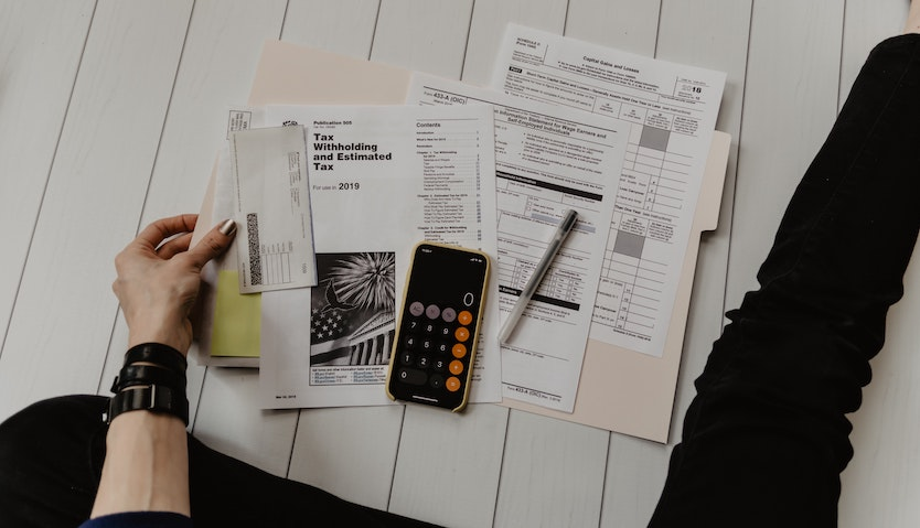 irs cryptocurrency tax