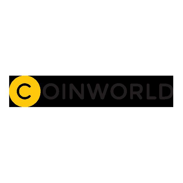 coinworld china ban